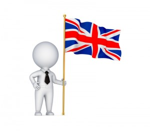 UK RDR Announcement