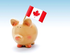 Canadian investing